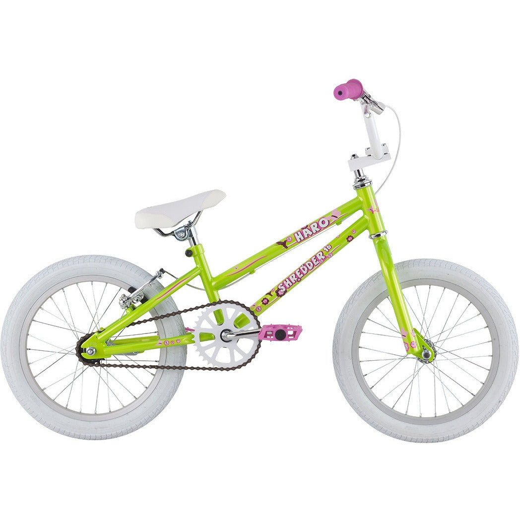 "Haro Shredder 16"" Girls"