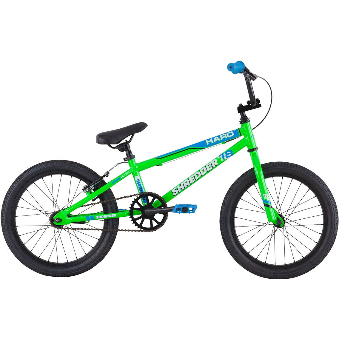 "Haro Shredder 18"" Boys"