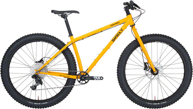 Surly Karate Monkey 27.5+ NEW