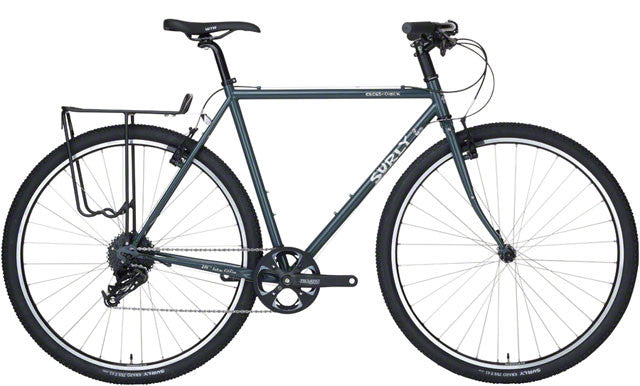 Surly Cross Check Flat Bar