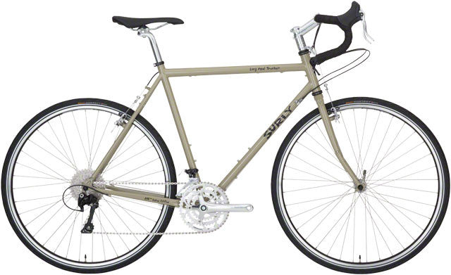 Surly Long haul Trucker 10Spd