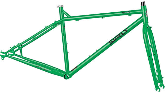 Surly Pugsley Frame & Fork