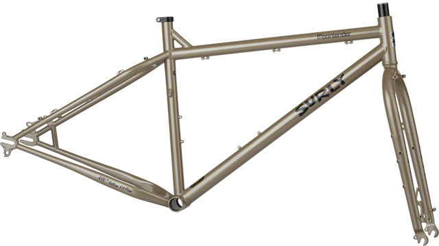 Surly Moonlander Frame & Fork