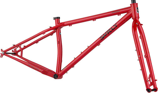 Surly Krampus Frameset & Fork