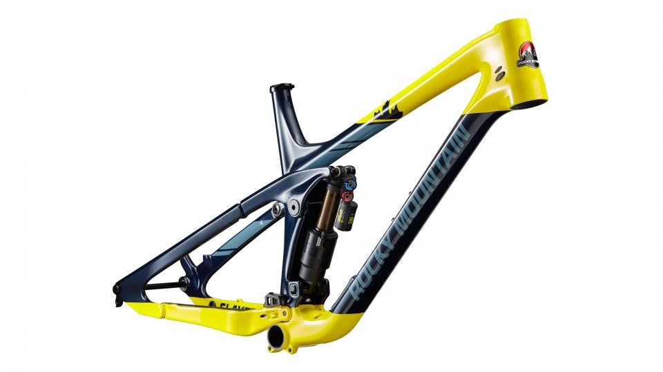 Rocky Mountain Slayer 790 MSL Frame