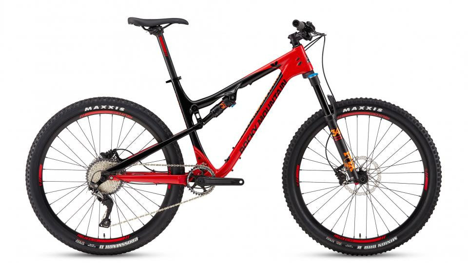 Rocky Mountain Thunderbolt 730 MSL