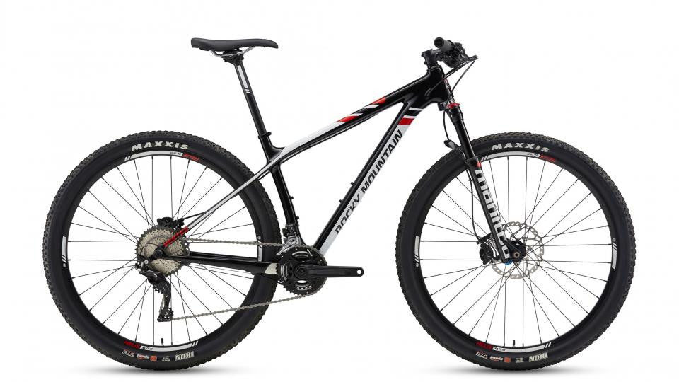 Rocky Mountain Vertex 950 RSL