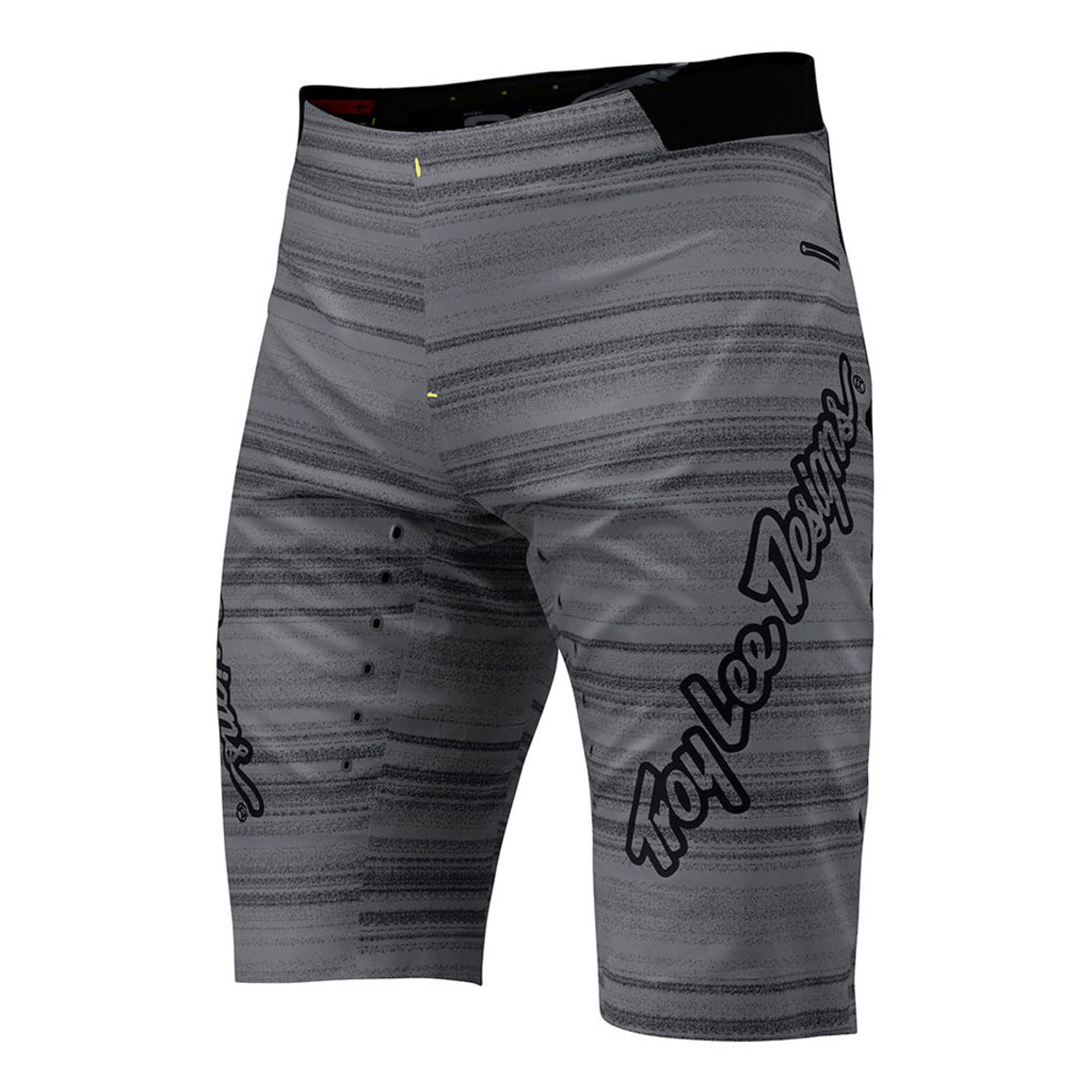 Troy Lee Ace Short Distorted