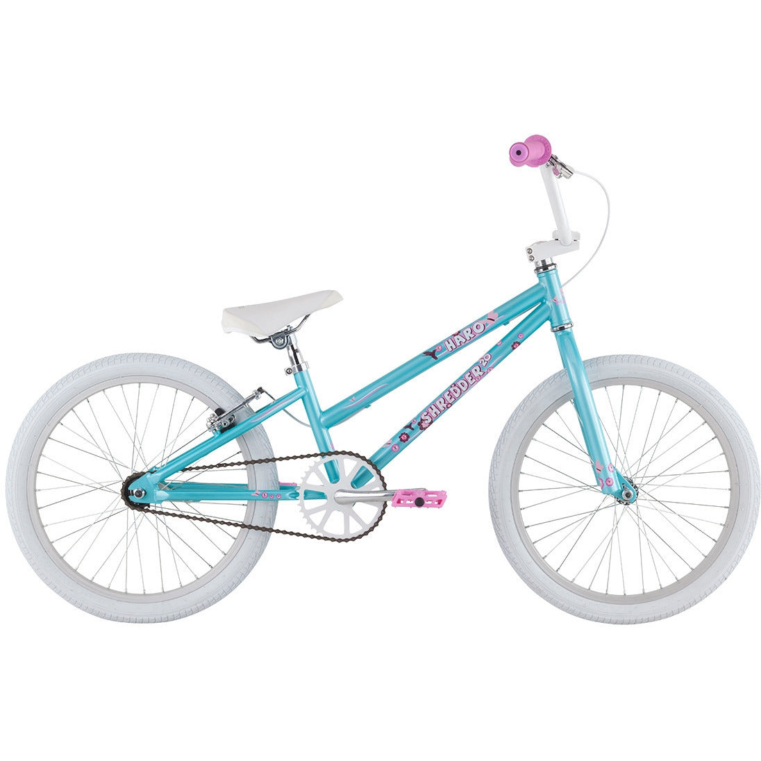"Haro Shredder 20"" Girls"