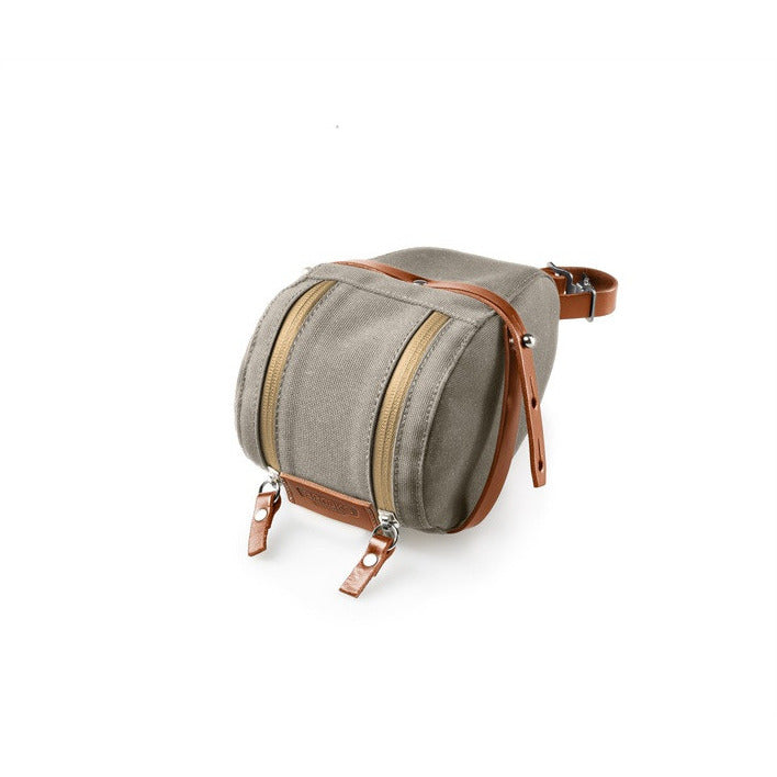 Brooks ISLE OF WIGHT Saddle Bag L