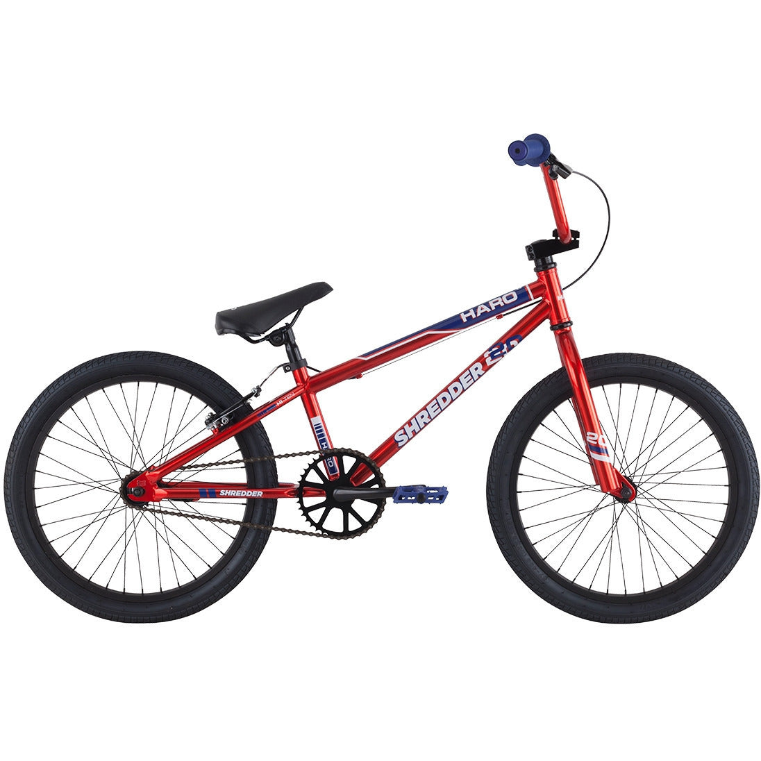 "Haro Shredder 20"" Boys"