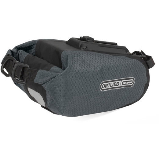 Ortlieb Saddle Bag Slate-Black M