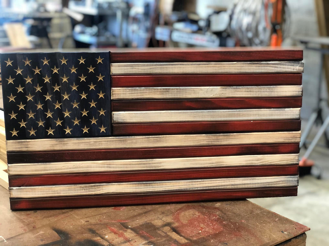 Old Glory Limited Edition