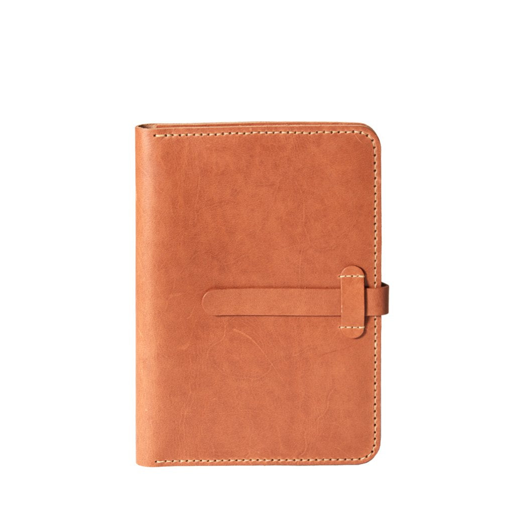Handmade Leather iPad Pro 11-inch | Saddle Tan