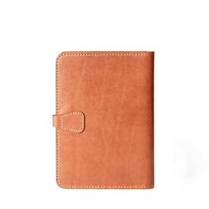 Handmade Leather iPad Pro 11-inch Cases | Saddle Tan