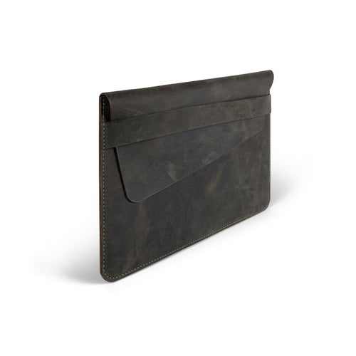 Laptop Sleeves Gun Metal