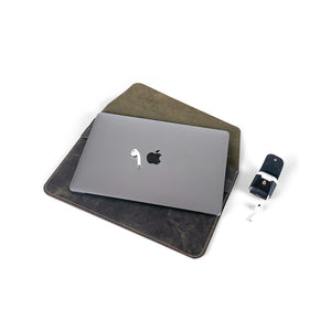 Laptop Case | Sleeves Gun metal