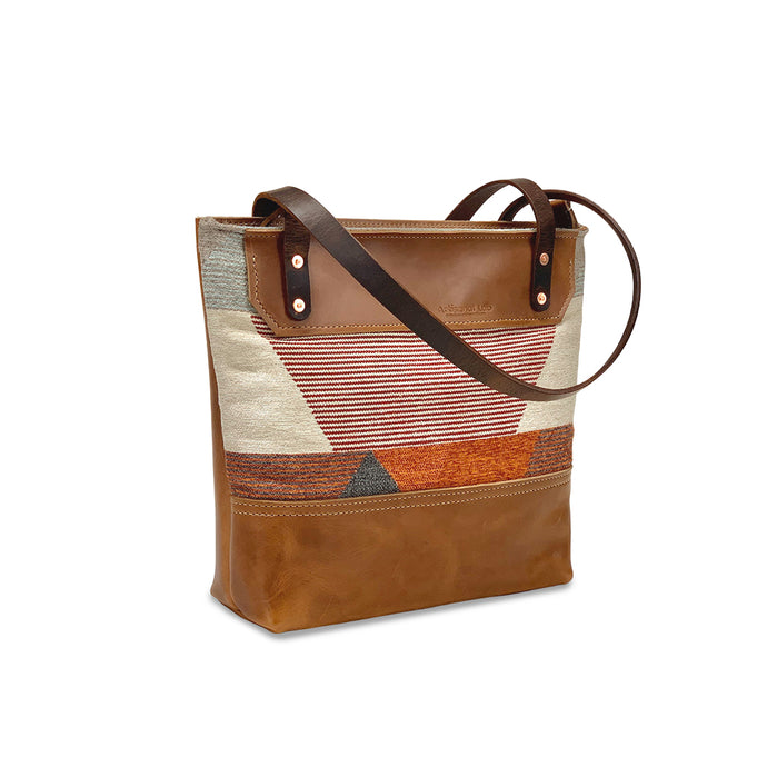 Brown Leather tote bags | Tan Edit alt text  Edit alt text