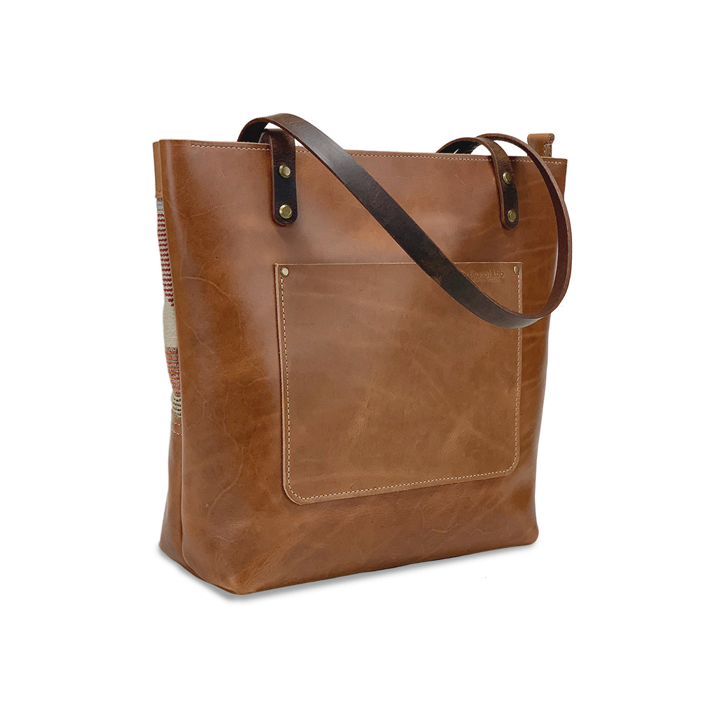 classic  leather bags | tan