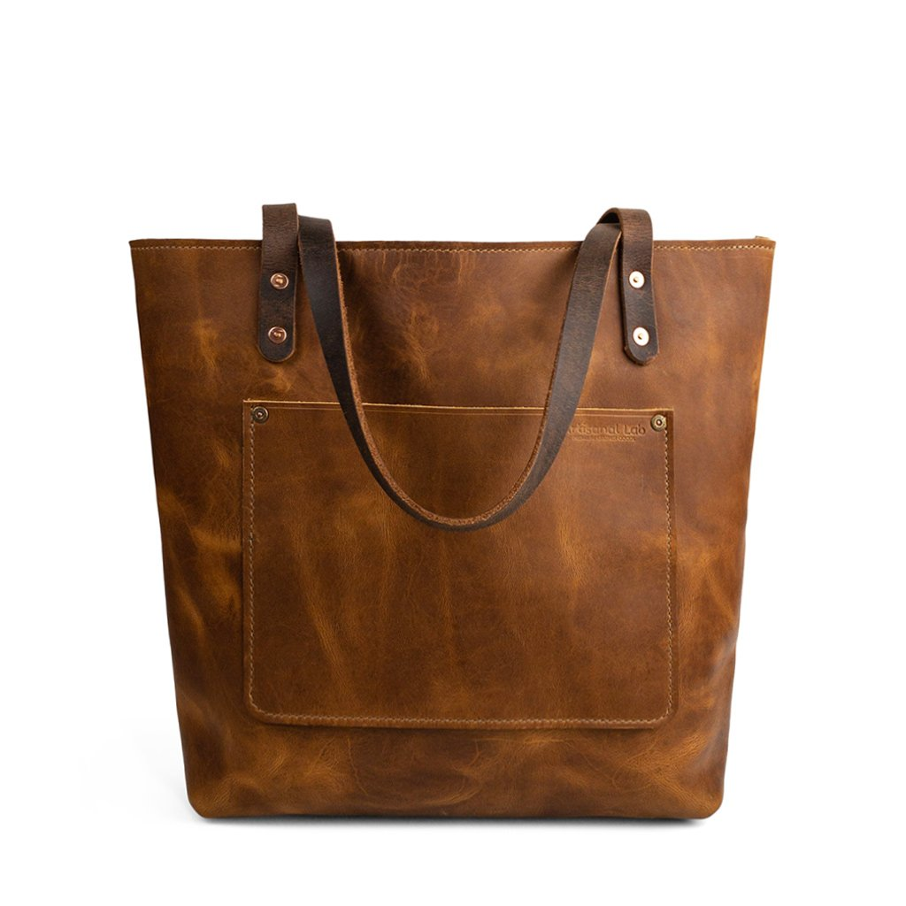 Market-Leather-tote-bags-03 | English Tan