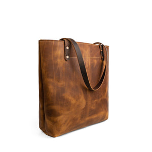 Market-Leather-tote-bags-04 | English Tan