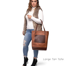 Load image into Gallery viewer, large laptop bag woman