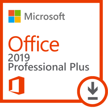 Microsoft Office 2019 Professional Plus ESD Download - easysoftware4you.com