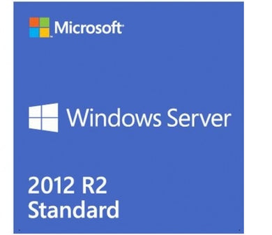 Microsoft Windows Server 2012 R2 Standard ESD Download - easysoftware4you.com