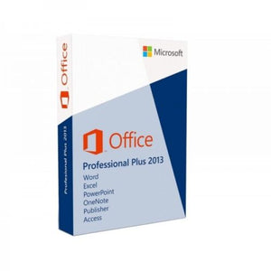 Microsoft Office 2013 Professional Plus ESD Download - easysoftware4you.com