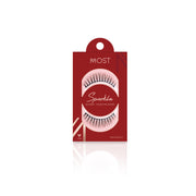 SPARKLE 6D MINK FALSE EYELASHES NO.14