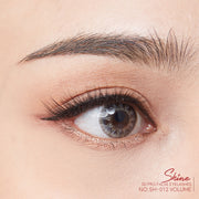 SHINE 3D PRO FALSE EYELASHES NO.12