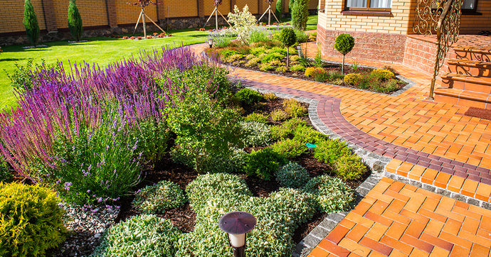 Our Pathway Sealant Company Provides Quality Tips For Your Home Landscaping Part 2