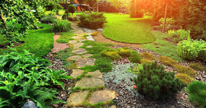 How Do I Keep My Garden Walkways Intact? Howell Pathways Can Help! Part 1