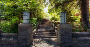 How Do I Keep My Garden Walkways Intact? Howell Pathways Can Help! Part 2