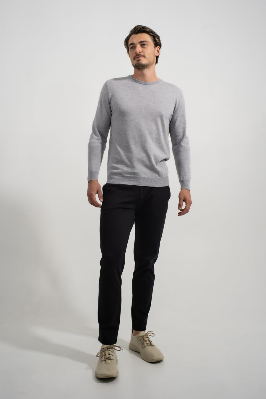 Merino Sweater v2.0