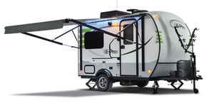 Pikes Peak - 14' 2 Person Camper