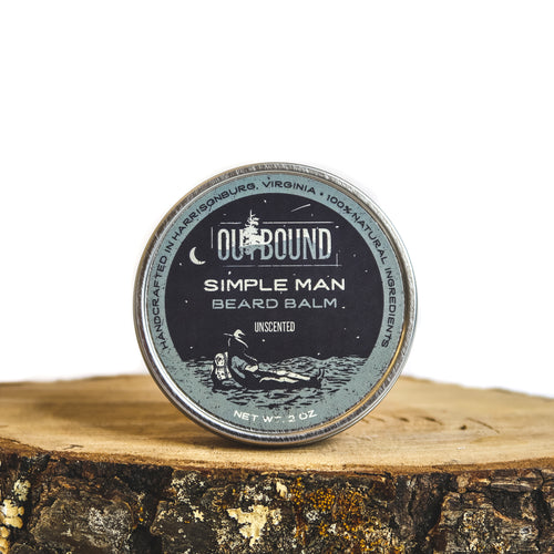 Beard Balm - Simple Man