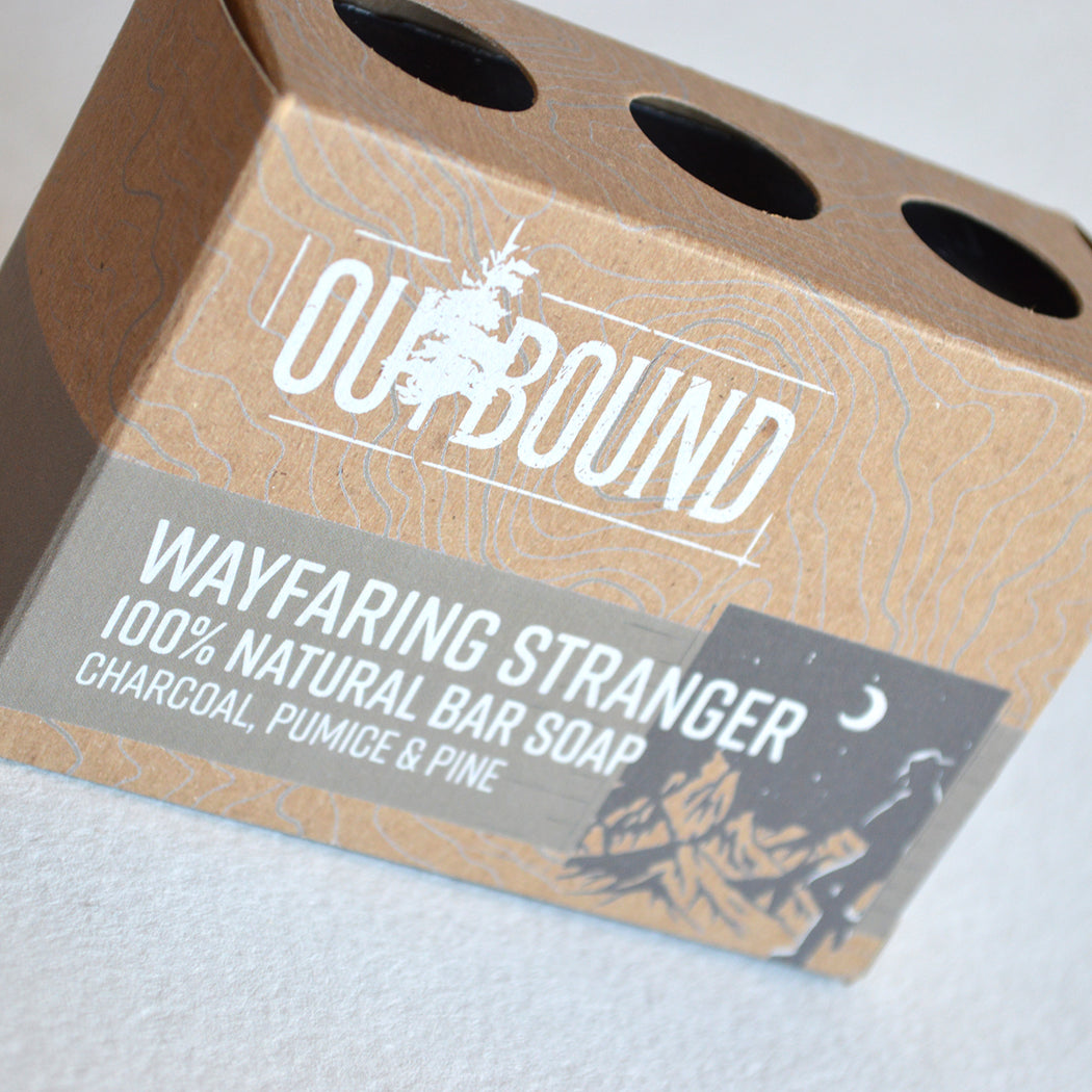 Bar Soap - Wayfaring Stranger