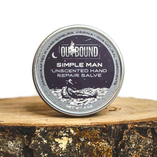 Hand Repair Salve - Simple Man