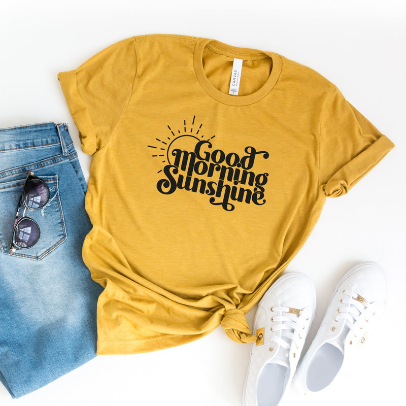 Goodmorning Sunshine T-Shirt