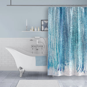Your Shower Curtain: Art Canvas of Your Bathroom