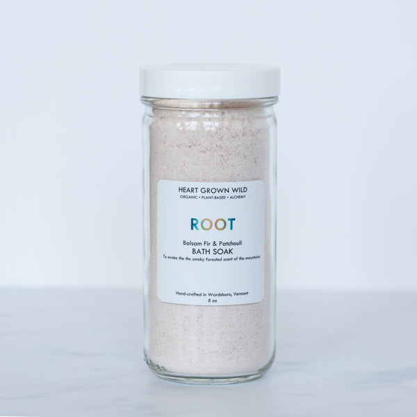 Root Bath Soak