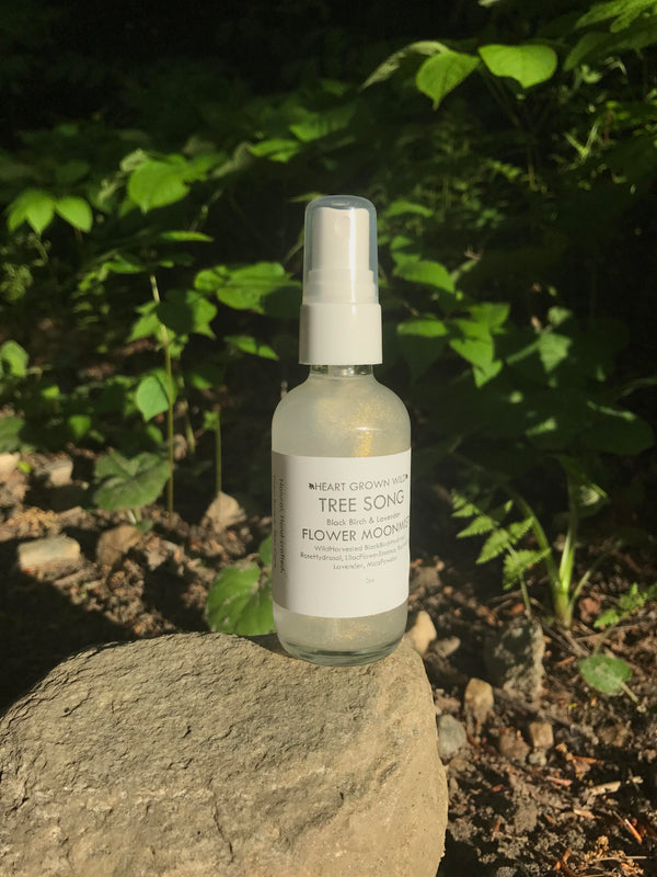 Tree Song Flower Moon Mist - Seasonal Toner