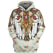 Load image into Gallery viewer, Native Pattern Printed Hoodies Classic Jacket 3D Sweatshirt