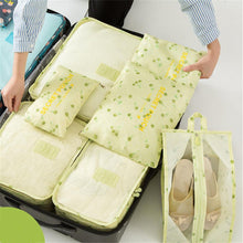 Load image into Gallery viewer, Storage Bags-7 Pieces Storage Bag for Cloth Packing Travel Bag