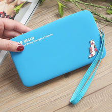 Load image into Gallery viewer, Kelly Belly Multifunction Mobile Phone Bag Wallet Card Bag Coin Purse Card Holder