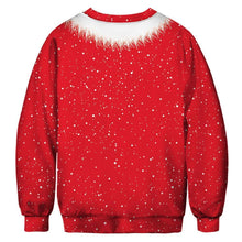 Load image into Gallery viewer, Plus Size - Christmas Sweatshirt