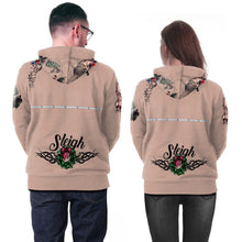 Load image into Gallery viewer, Sexy  Printed Christmas Hoodie