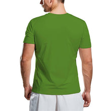 Load image into Gallery viewer, 3D St. Patrick's Day Dinosaur Print T-Shirt