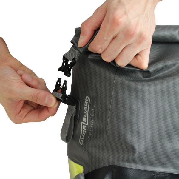 VeloDry Saddle Bag